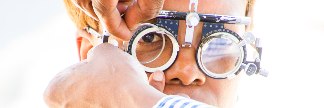 Tout savoir sur l'examen ophtalmologique