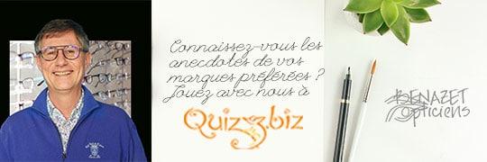 Quizz : testez vos connaissances !